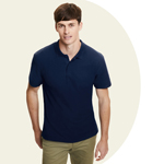 POLO ORIGINAL 100% ALGODON