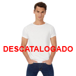 CAMISETA TOO CHIC-MEN