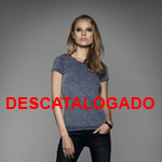 CAMISETA DNM EDITING / WOMEN
