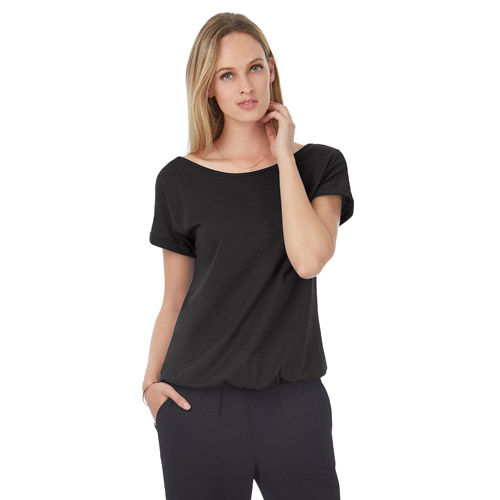 CAMISETA ORCHID MUJER