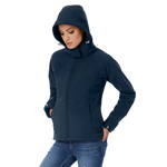 CHAQUETA SOFTSCHELL WOMEN