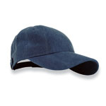 GORRA STONE-WASHED DF172