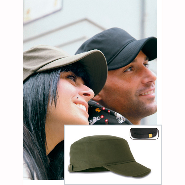 GORRA CHE CANVAS